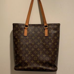Genuine and Authentic LV Vavin GM Tote